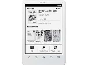 Sony PRS-T3S