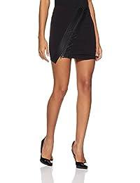 GUESS Women's Frills Skirt