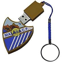 USB Malaga CF Escudo Pendrive 16GB