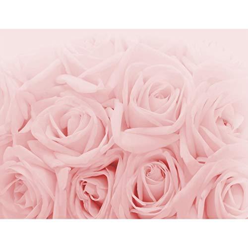 Fototapete Blumen Rosen Rosa Vlies Wand Tapete Wohnzimmer Schlafzimmer Büro Flur Dekoration Wandbilder XXL Moderne Wanddeko Flower 100{43c49ac492aca82baa59087c89a85edee04cb6ebabf3540fd561d94bf38fdc6c} MADE IN GERMANY - Runa Tapeten 9258010a