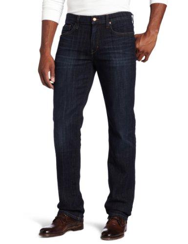 Joes Jeans Herren Straight Leg Jeans Classic Fit Blau (Fraiser)