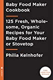 Baby Food Makers - Best Reviews Guide