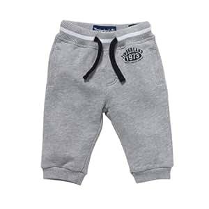 Timberland - Pantalon jogging DENIM POD - Gris - 4 ans