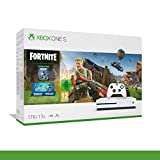 Xbox One S 1 TB Fortnite + 1M GamePass [Bundle]