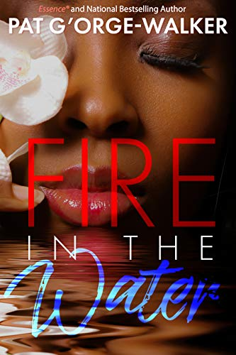 Fire in the Water (English Edition) (G E Orge)