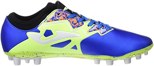 Joma Champion Cup 604 Royal Artificial Grass, Chaussures de Football Homme Bleu roi