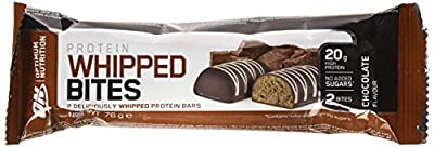 Optimum Nutrition Protein Whipped