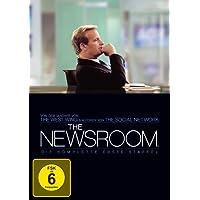 The Newsroom - Die komplette erste Staffel