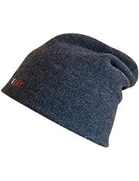 LVFEIER® - Casco de protección contra la radiación RF EMF de lana de alta elasticidad