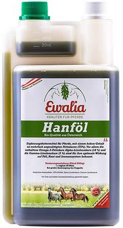 Ewalia Hanföl 1ltr.