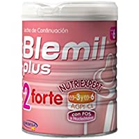 PACK BLEMIL Plus 2 Forte 3X800G