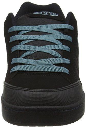 Animal Mitch, Sneakers Basses Homme Noir (Black)