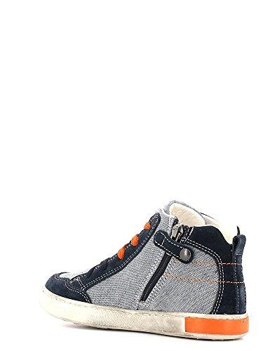 Primigi , Baskets pour fille - Navy/avio