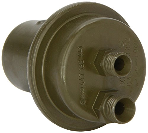 Bosch 0438170052 Fuel Accumulator