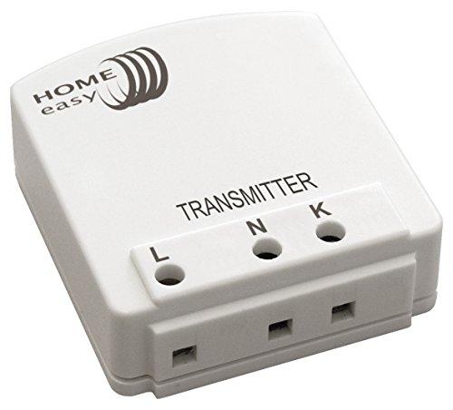 Home-Easy-HE887-Emisor-de-mando-a-distancia