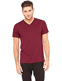 Canvas 3005 Mens Delancey V-Neck