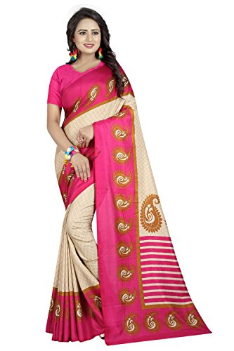 Stylla Mart Latest Collection Saree With Blouse Piece, Heavy Material Saree For...