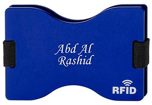 personalised-rfid-blocking-card-holder-with-engraved-name-abd-al-rashid-first-name-surname-nickname
