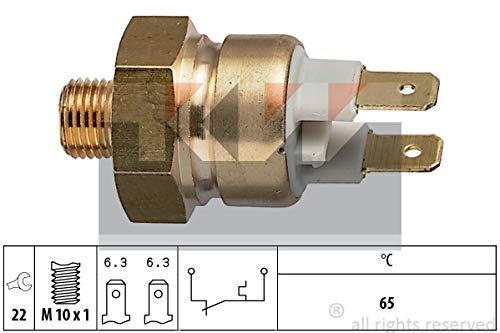 kW 540 112 Interrupteur