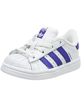 adidas Baby Jungen Superstar Sneaker
