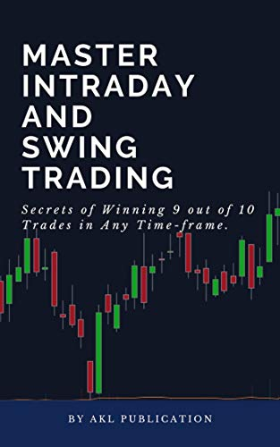 Master Intraday And Swing Trading: Secrets of Winning 9 out ...