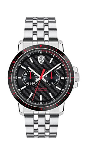 Reloj Scuderia Ferrari para Hombre 830453