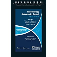 The Washington Manual Endocrinology Subspecialty Consult