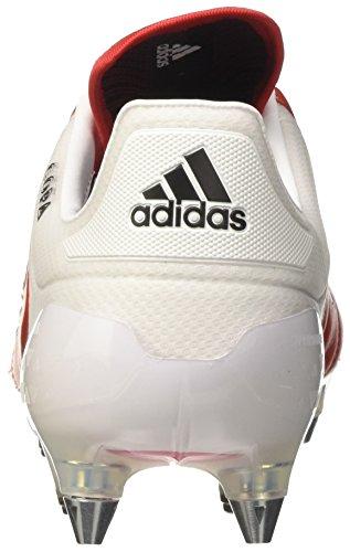 adidas Herren Copa 17.1 SG Fußballschuhe Rot (Red/core Black/ftwr White)