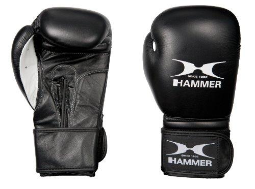 Hammer Boxhandschuhe Premium Fight