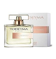 Idea Regalo - Profumo Donna Yodeyma VELFASHION Eau de Parfum 100 ml