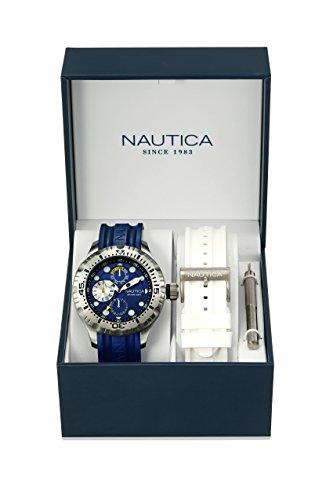 Reloj Nautica para Hombre NAI17512G