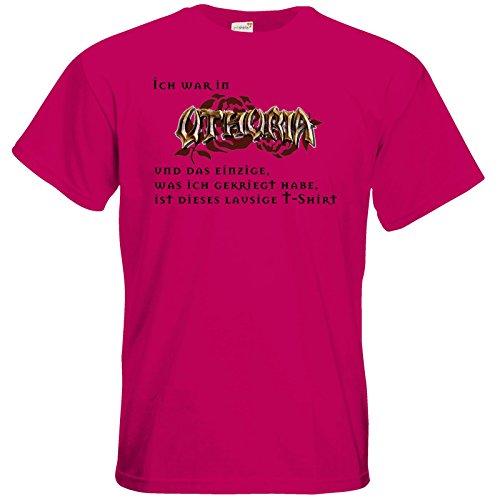 getshirts - Das Schwarze Auge - T-Shirt - Sprüche - Uthuria Shirt Sorbet