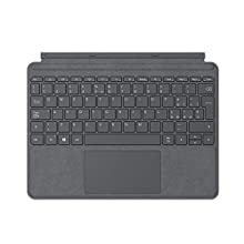 Microsoft Surface Go Signature Type Cover Keyboard for Surface Go anthracite