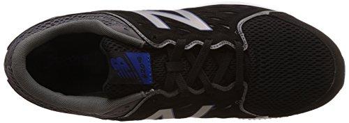 Balance New Nero 420 Balance Uomo New Sneaker grey Black 1SEFdqZwxd