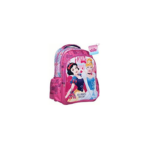 PRINCESS - DISNEY SAC A DOS CARTABLE POUR L'ECOLE 331-49031