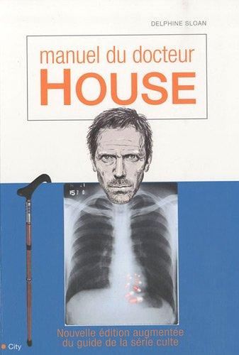 Le manuel de Docteur House