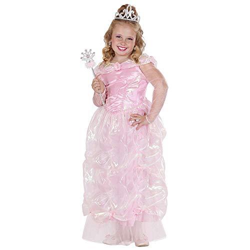 WIDMANN 68966 - Disfraz de príncipe para niño (talla 128)