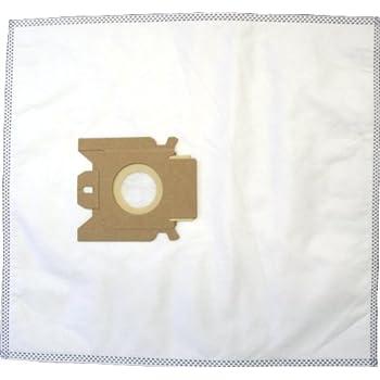 Parkett /& Co 5000 Staubfilterbeutel Staubsaugerbeutel passend für Miele Vlies