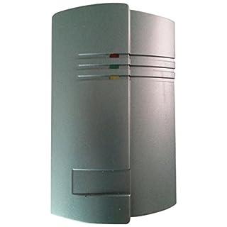 Anviz TR-EM RFI Player Head, Ip65 for Sac844, Grey