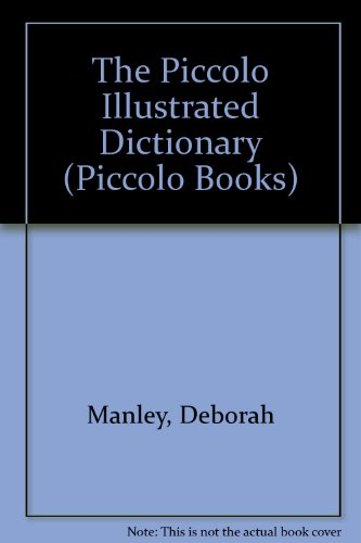 The piccolo illustrated dictionary