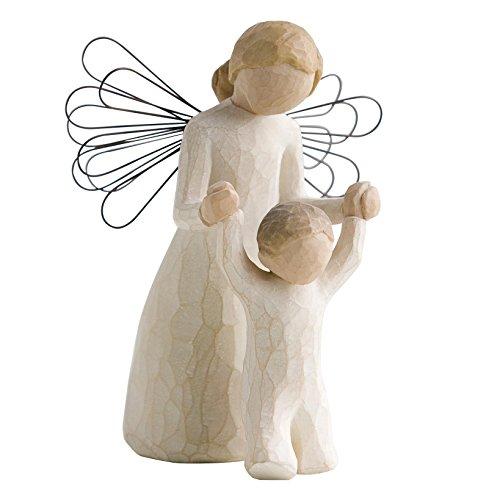 Willow Tree 26034 Figur - Engel des Schutzes