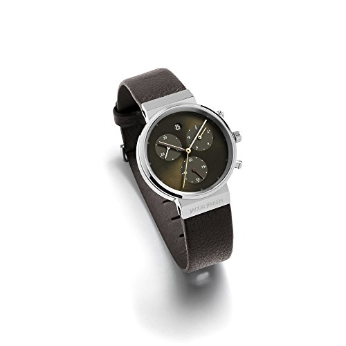 Jacob Jensen Womens Watch 614