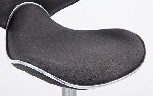 Clp sgabello design per cucina las vegas v2 sedia sgabello