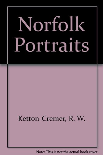 Norfolk Portraits