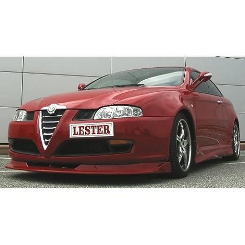 Lester dt3338X X paraurti anteriore