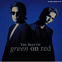 Best Of Green On Red