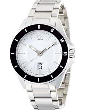 Calvin Klein Herren-Armbanduhr K2W21X46