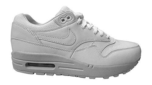 Nike Wmns Air Max 1 Pinnacle, Chaussures de Sport Femme gris - Gris (Venice / Venice-Violet Ash)