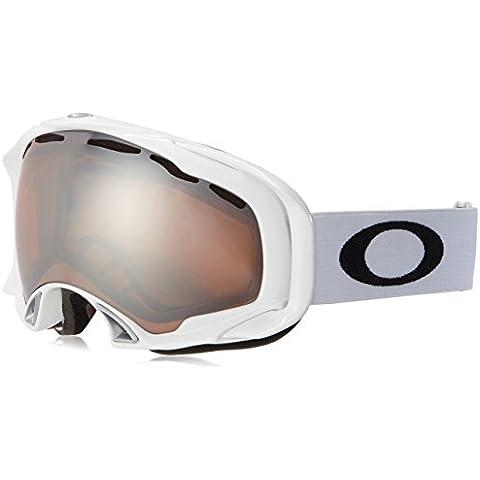 Oakley 57-247 Splice - Máscara de esquí para hombre