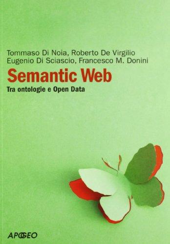 Semantic web. Tra ontologie e Open Data